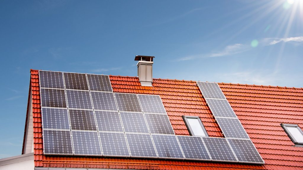 Photovoltaic Solar Panels or Thermal Solar Panels