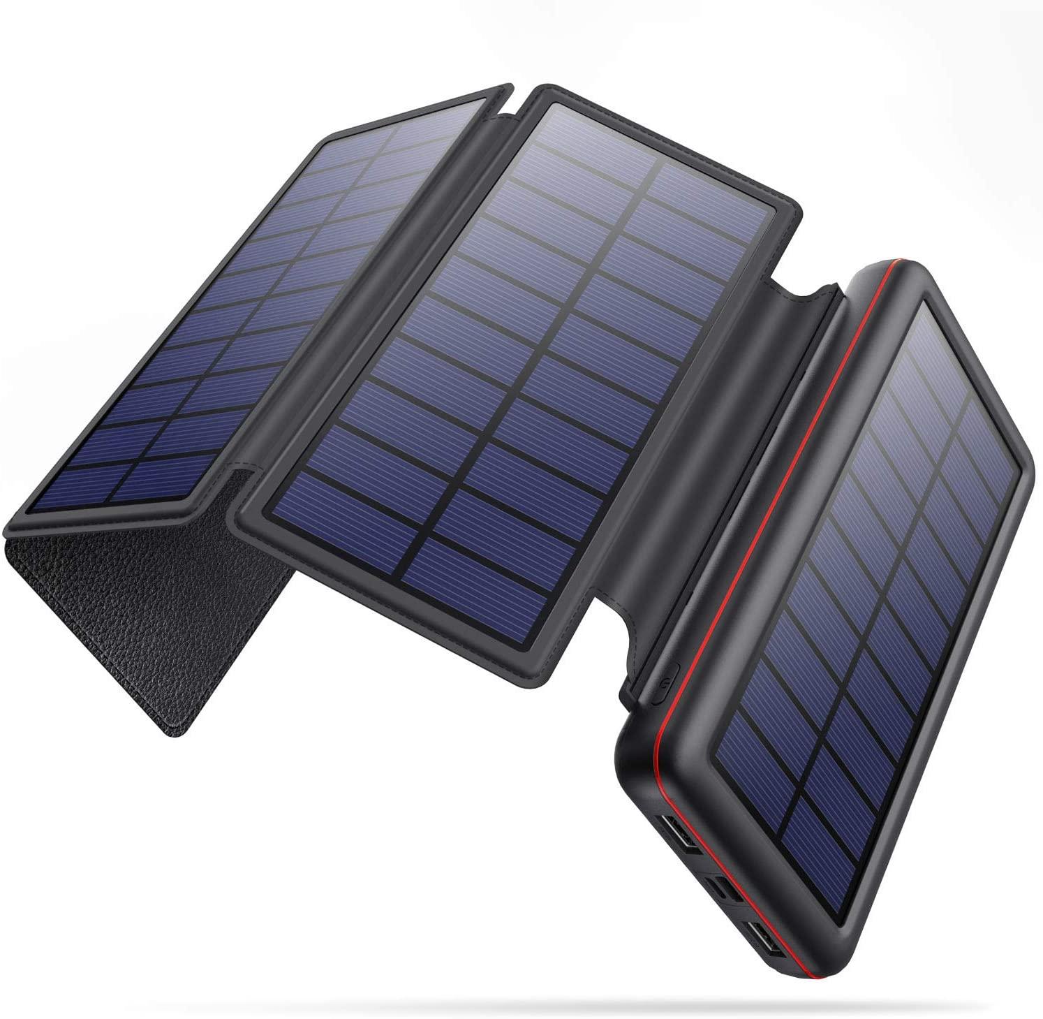 HETP Solar Charger