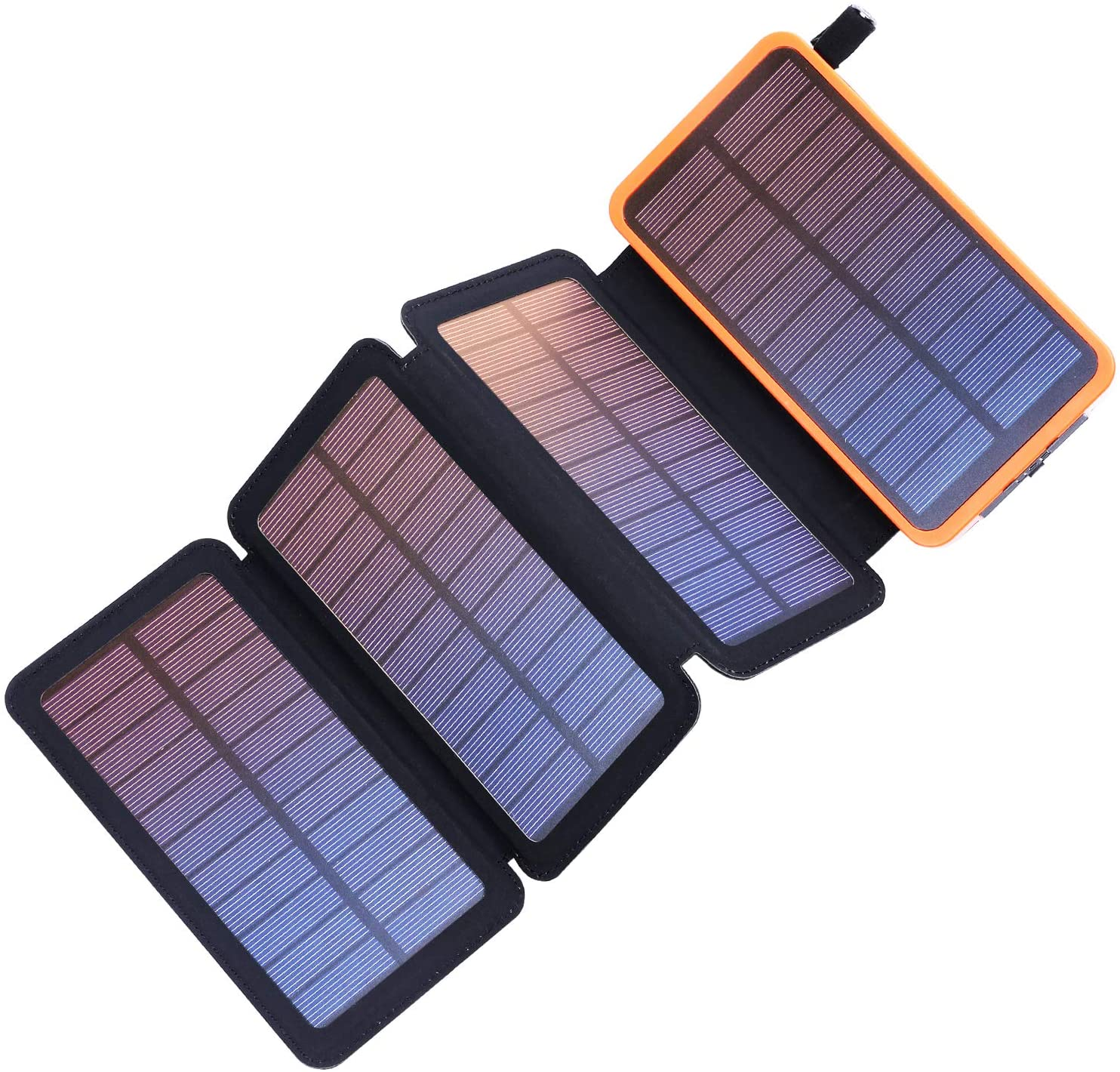 Pealiker Portable Solar Charger
