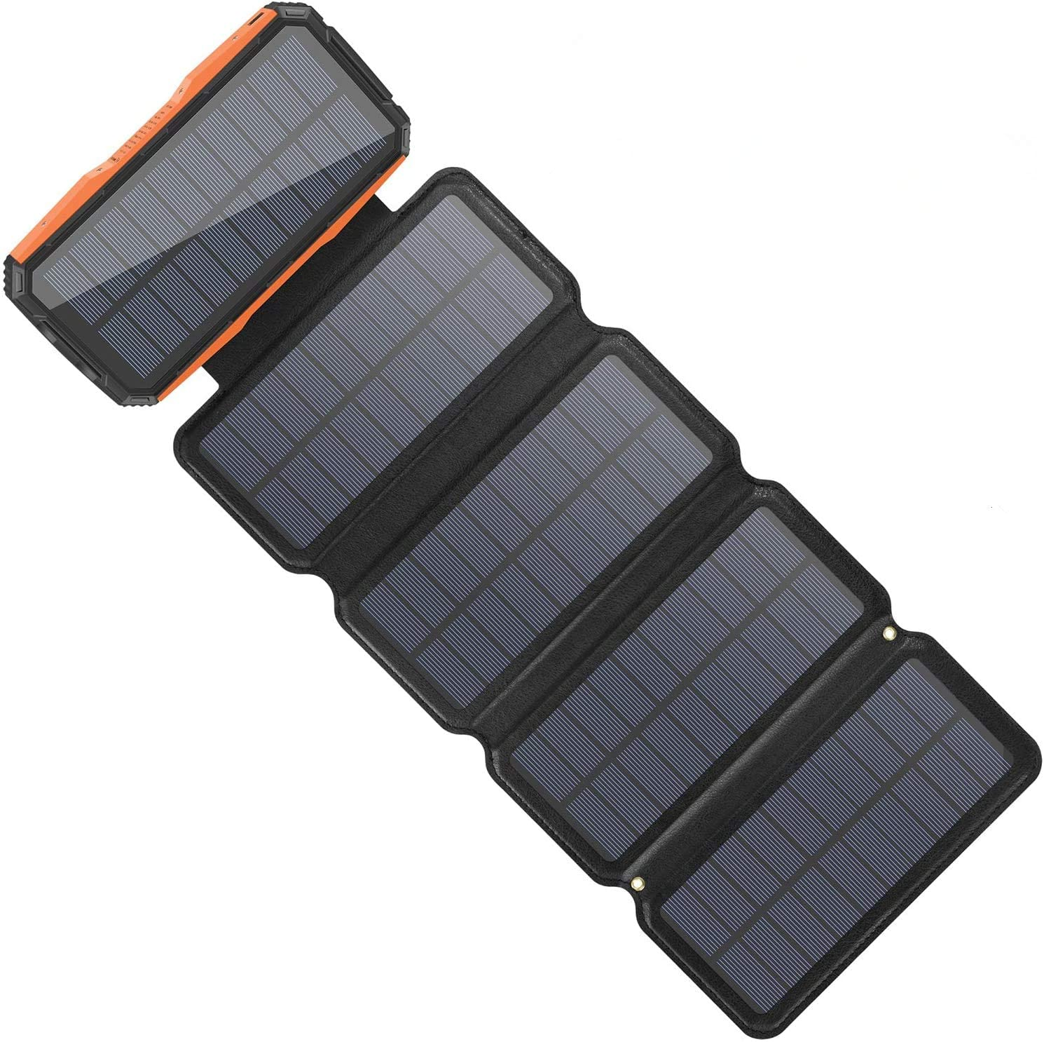 Sendowtek Solar Charger