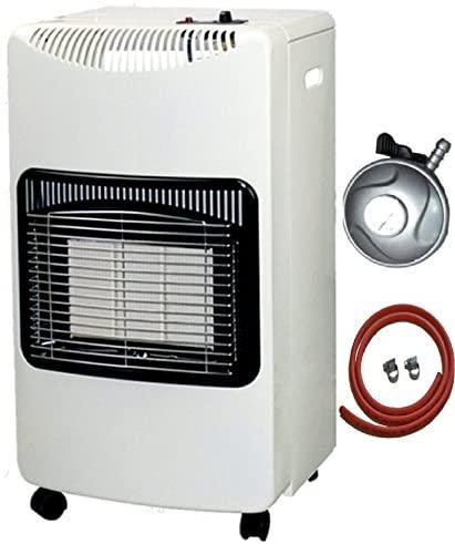 Progen Portable Gas Heater