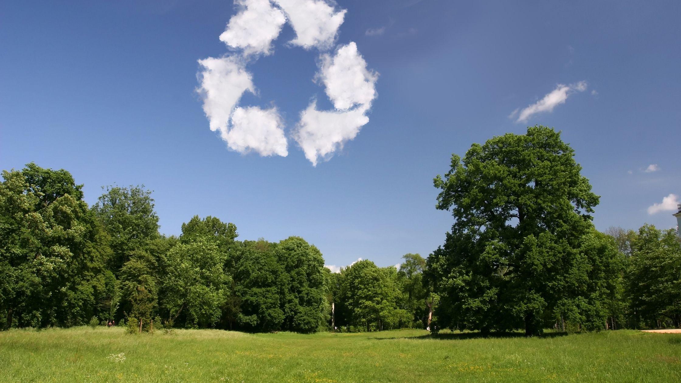 renewable energy help the environment